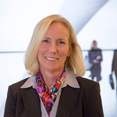 Lisa Lovas, director of marketing at Hewlett Packard Enterprise