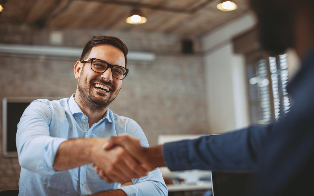 Return On Sponsorship: Turn Connections Into Customers With These Four Steps