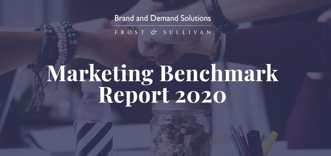 Marketing Benchmark Report 2020